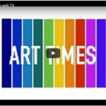 Art Times first promo in 2008